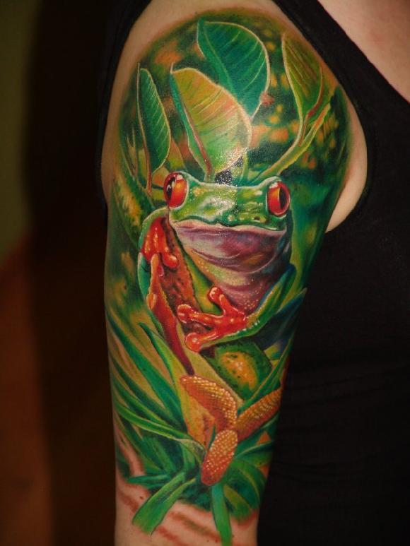 frog-tattoo-by-boris