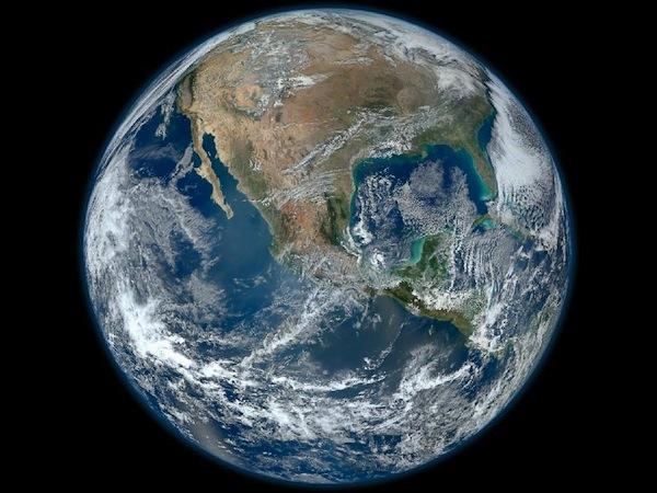 Happy Earth Day, dear planet